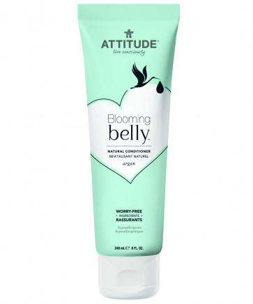 ATTITUDE | Blooming Belly | Natural Conditioner