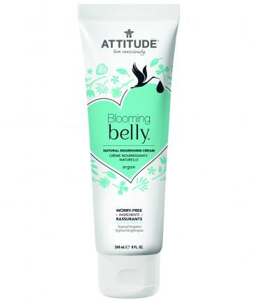 ATTITUDE | Blooming Belly | Voedende Crème