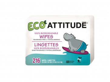 ATTITUDE | Little Ones | Billendoekjes | 3-pack