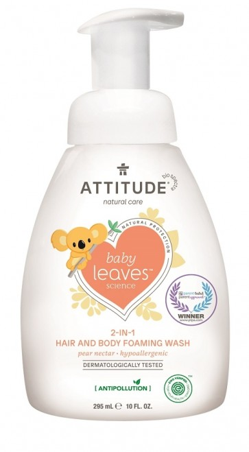 ATTITUDE | Little Ones 3in1 | Pear Nectar | 300ml
