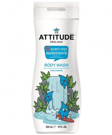 ATTITUDE | Little Ones | Bodywash | 355ml