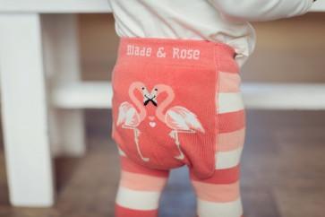 Blade & Rose | Legging | Flamingo