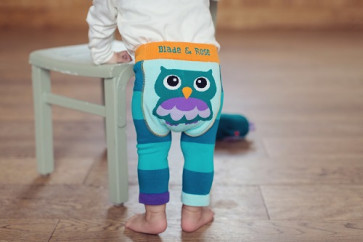 Blade & Rose | Legging | Oheo Owl