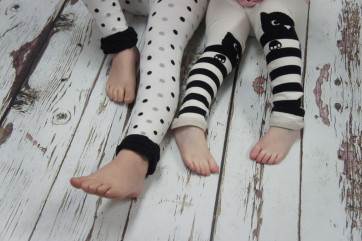 Blade & Rose | Legging | Cat & Stripes