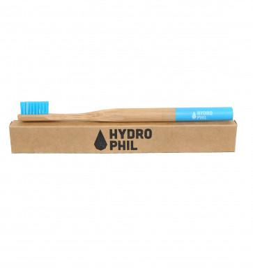 Hydrophil | Tandenborstel | Medium | Blauw