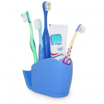 J-me | Tandenborstelhouder | Walvis