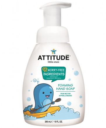 ATTITUDE   Little Ones   Handzeep   Pear Nectar   295ml