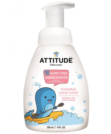 ATTITUDE | Little Ones | Handzeep | Parfumvrij | 295ml