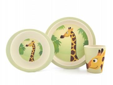 Yuunaa | Kinder Servies | Giraf