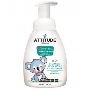 ATTITUDE | Little Ones 3in1 | Pear Nectar | 300ml