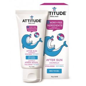 ATTITUDE | Little Ones | After Sun | 75ml
