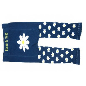 Blade & Rose | Legging | Blue Daisy