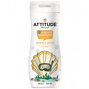 ATTITUDE | Little Ones | Bubbelbad | 355ml