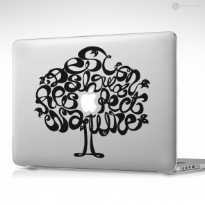 Design for Nature Apple MacBook