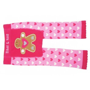 Blade & Rose | Legging | Pink Gingerbread