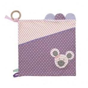 Apple Park | Organic Farm Buddies | Speeldoekje | Ballerina Mouse