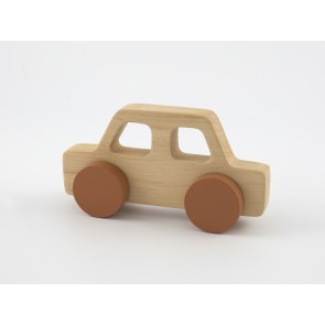 Pinch Toys | Retro 80's | Car | Colour