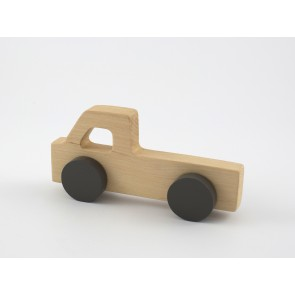 Pinch Toys | Retro 80's | Long Truck | Colour