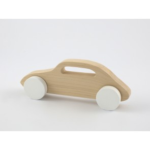 Pinch Toys | Sports Cars | Citroen | White