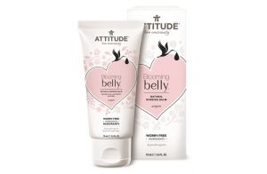 ATTITUDE | Blooming Belly | Tepelbalsem