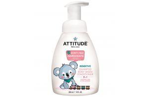 ATTITUDE | Little Ones 3in1 | Parfumvrij | 300ml