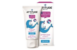ATTITUDE | Little Ones | After Sun | 75ml