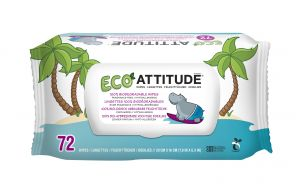 ATTITUDE | Little Ones | Billendoekjes | 1-pack