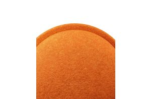 STAPELSTEIN | Oranje | 1 steen