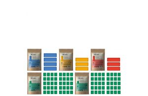 Ecopods   Refill Pack   M
